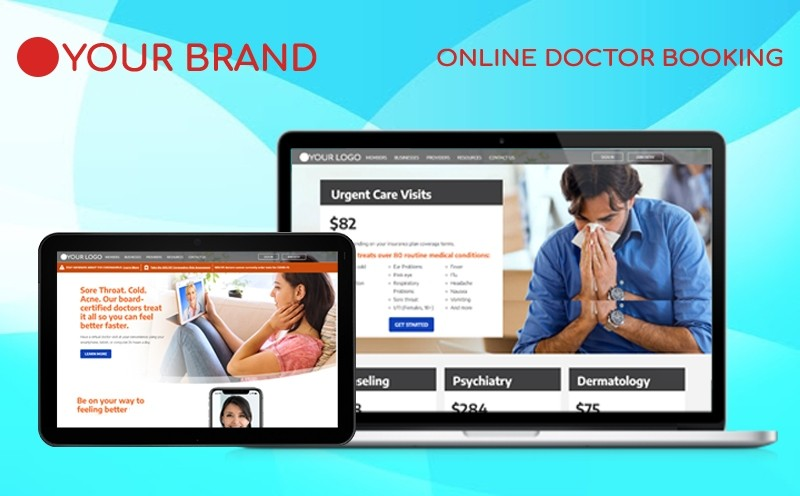 Online Doctor Booking