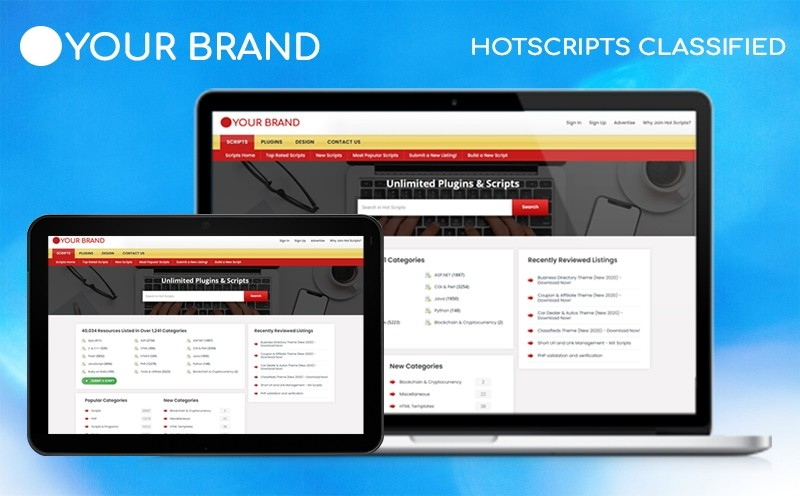Hotscripts Classified