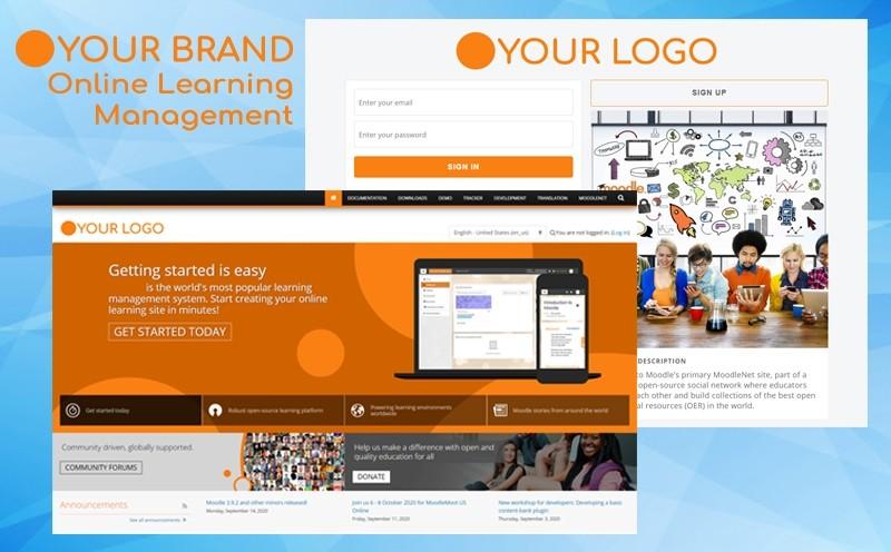 Online Learning Management