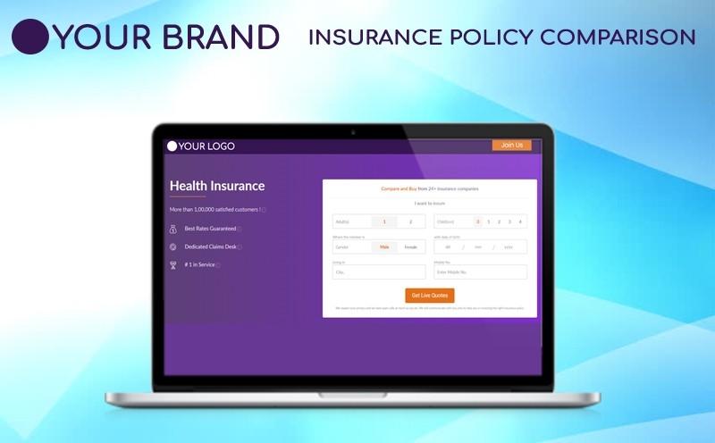 Insurance Policy Comparison